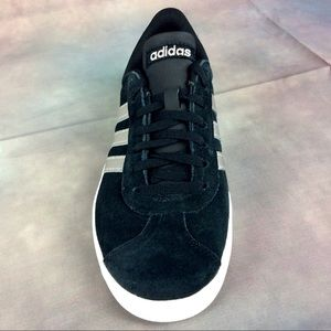 Adidas Ortholite Float Suede Shoes A